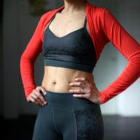 Meena Bolero - kismet yogatyle