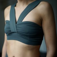 Bra Top Sunita Close - kismet yogastyle