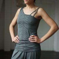 Yoga Tank Sheela - kismet yogastyle