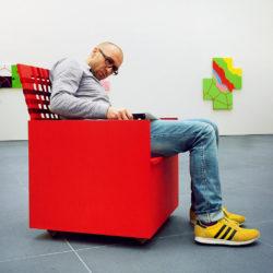 Mark Christian Klein - kismet yogastyle