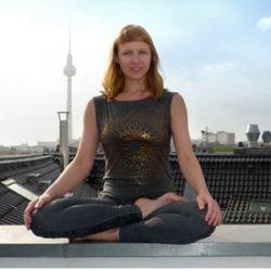 Kalaa Berlin - kismet yogastyle