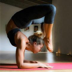 Sofia Xirotiri - kismet yogastyle