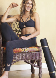 Yogini_Yoga fashion for women