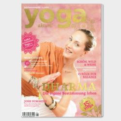 yoga aktuell_april_mai2015 - kismet yogastyle