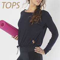 Yoga Tops für Frauen-Kimset Yogastyle