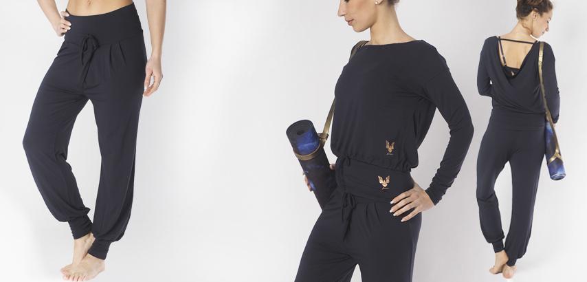 Das Beste aus der Natur-Yoga Mode-nachhaltig und natürlich-kismet yogastyle