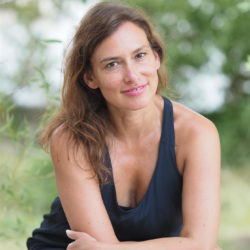 Sylvia 1 - Kismet Yogastyle