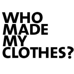 Who made my clothes? - kismet yogastyle