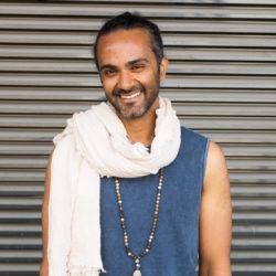 Kunal Joseph- Tank Ganesh- Mala Sharanam - kismet yogastyle