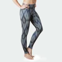yoga-leggings-dita_ikat-olive_front