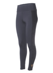 Shape Leggings Lakshmi anthracite front