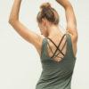 Yoga Tank Sumati_jade_back