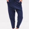 Pant Balian - Blue Marl-Kismet Yogastyle